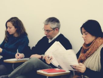 spanish course for teachers in spain