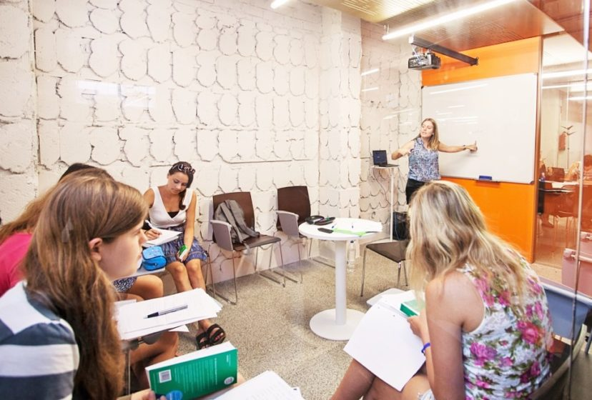 intensive Spanish Courses in Spain