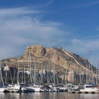 Alicante is also a beautiful town and it is worth visiting this city. Looking at the coast of Alicante we can recommend cities such as El Campello, Villajoyosa, Benidorm, Altea and Calpe.