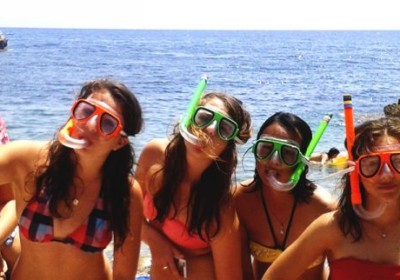 summer course for teenagers in alicante